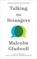 Talking to Strangers image