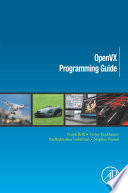 Openvx Programming Guide Book PDF
