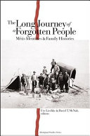 The Long Journey of a Forgotten People