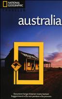 Guida Turistica Australia Immagine Copertina