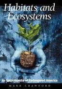 Habitats and Ecosystems