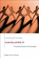 Leadership and Web 2 0
