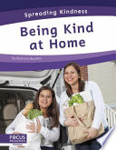 Being Kind at Home