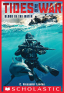 Tides of War #1: Blood in the Water Pdf/ePub eBook
