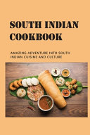 South Indian Cookbook
