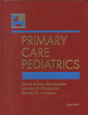 Pdf Primary Care Pediatrics