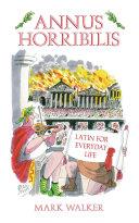 Annus Horribilis Book