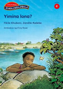 Books - Yimina lona? | ISBN 9780195766561