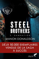 Steel Brothers : Tome 2, Damnation Pdf/ePub eBook