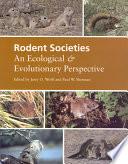 Rodent Societies