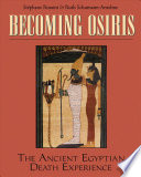 Read Online Becoming Osiris For Free