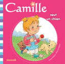 Camille veut un chien ! T28