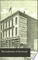 The Industries of Savannah