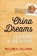 Pdf China Dreams Telecharger