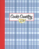 Cook s Country Magazine 2018