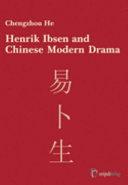 Henrik Ibsen And Modern Chinese Drama