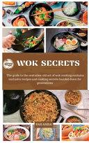 Wok Secrets Book