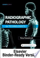 Radiographic Pathology for Technologists - Binder Ready