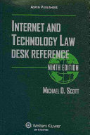 Internet and Technology Law Desk Reference