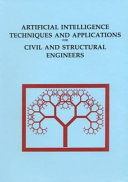 Artificial Intelligence Techniques And Applications For Civil And Structural Engineers Book PDF