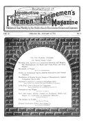 Brotherhood of Locomotive Fireman and Enginemen's Magazine