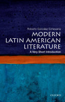 Modern Latin American Literature