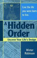 A Hidden Order