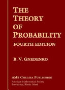 The Theory of Probability and the Elements of Statistics