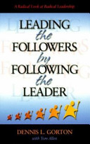 Leading the Followers by Following the Leader