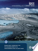 Climate Change 2013  The Physical Science Basis Book