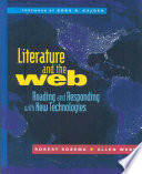 Literature and the Web