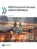 OECD Economic Surveys  Czech Republic 2016