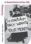 Scientology in Deutschland und den USA