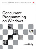 Pdf Concurrent Programming on Windows