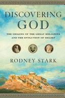 Pdf Discovering God