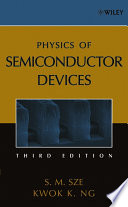 Physics of semiconductor devices /