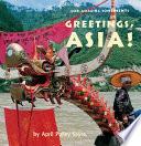 Greetings  Asia