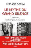 Pdf Le mythe du grand silence Telecharger