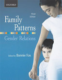 Family Patterns  Gender Relations