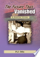 The Future That Vanished Book PDF