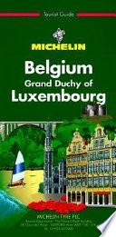 Belgium, Grand Duchy of Luxembourg