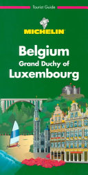 Belgium, Grand Duchy of Luxembourg