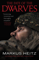The Fate of the Dwarves Book