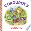 Corduroy s Colors