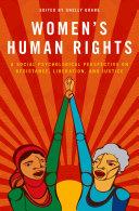 Women's Human Rights Pdf/ePub eBook