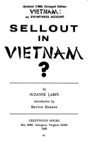 Sellout in Vietnam