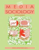 Media Sociology