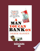 A Man You Can Bank On Book