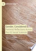 Gender  Considered