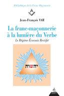 La franc-maçonnerie à la lumière du Verbe Book